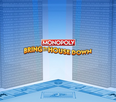 MONOPOLY Casino - Play £10, Get 30 Free Spins or £50 Free Bingo